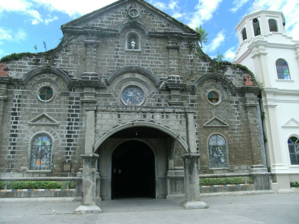 San Juan Nepomuceno Church Now Commonly Known In The Showbiz Biosphere As Where Ryan Agoncillo And Judy Ann Santos Got Married