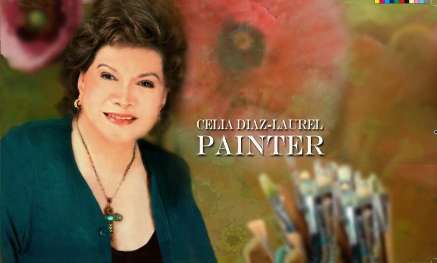 Celia Diaz Laurel
