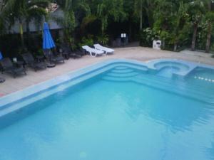 SPOTLIGHT On Patio Pacific Resort U2013 Boracay