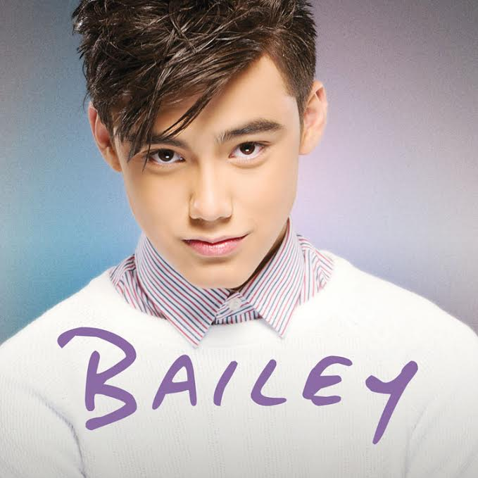 Bailey May 1